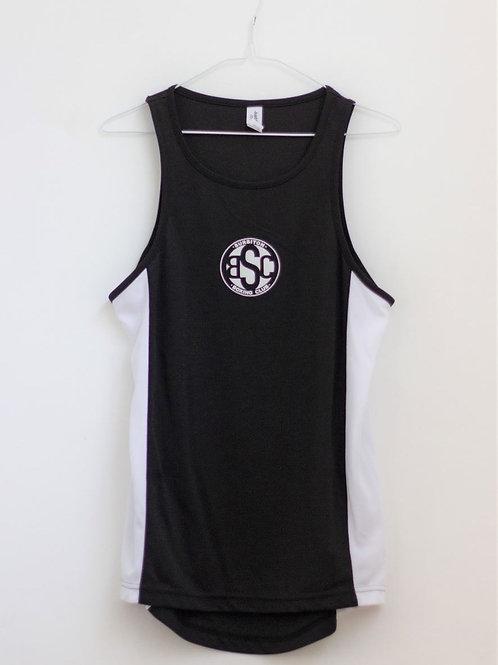 Surbiton Logo Vest BLACK