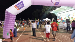 Liberty County Relay For Life