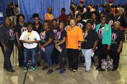 ASCEND Visits Savannah State