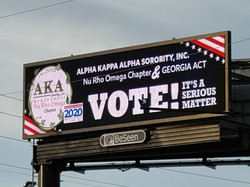 Our Billboard