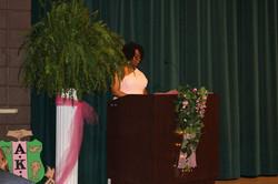 Madame President of NPO