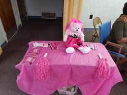 Awareness Table