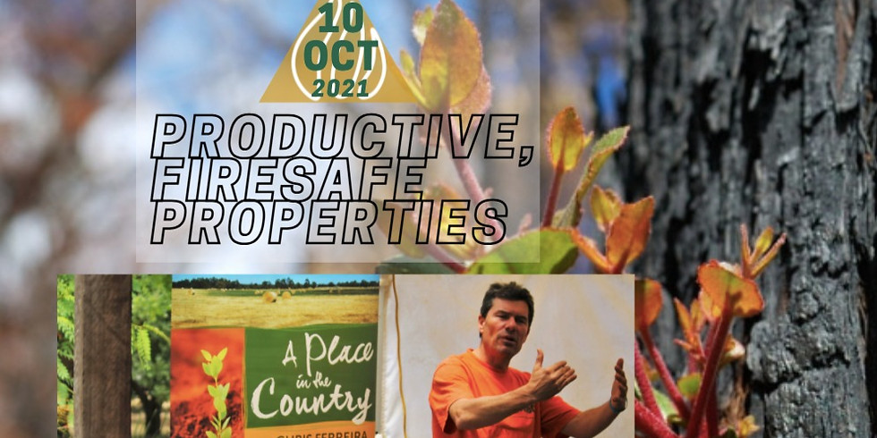 Productive, Firesafe  Properties