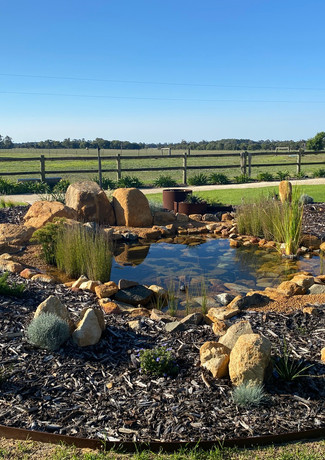 Chapman Hill LANDSCAPING consultancy