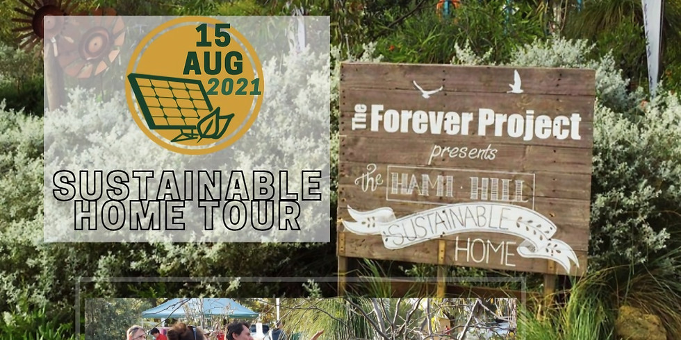 Sustainable Home Tour