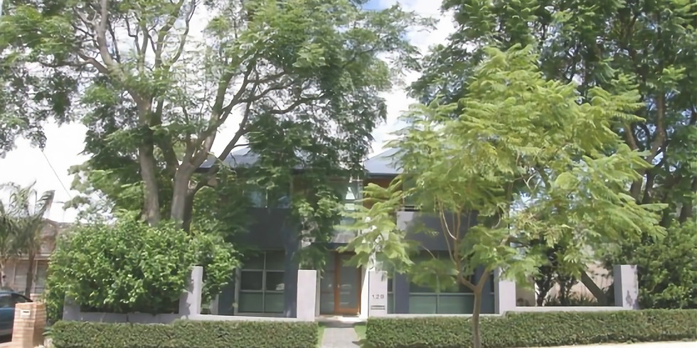 Tree Friendly Development  Master Class