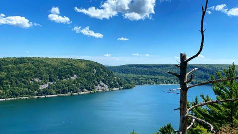 Devils Lake Wisconsin