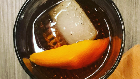 Traditional Old Fashioned