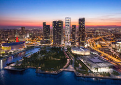 One-Thousand-Museum-Condos-Skyline-View-
