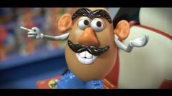 Potato Toys ´us