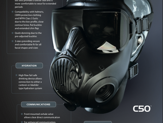 Disinfecting Your Air Purifying Respirator Against COVID-19