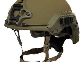 Bump and Ballistic Protection All in an Ultra Lightweight Package