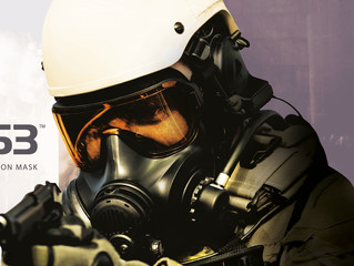 Addressing the Chemical Weapons Threat with the FM53