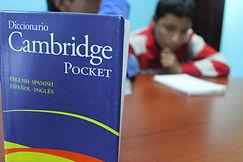 cursos de ingles en Quito