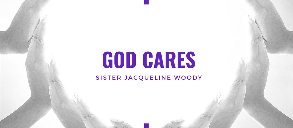 Lent 2021: Why Do You Care? by Jacqueline Brown Woody