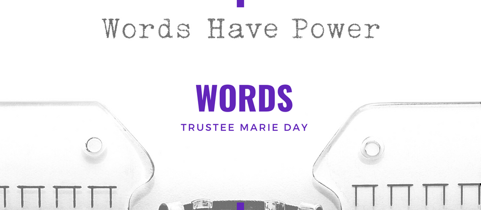 Lent 2021: Words by Marie Day