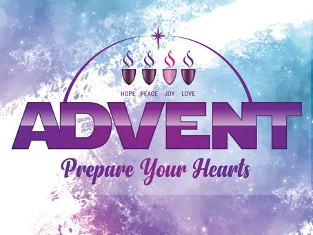 Advent 2020: Digital Advent Guide