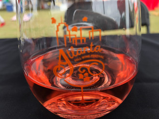 Atlanta Wine Festivals November 11, 2017