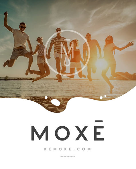 Moxe brochure copy