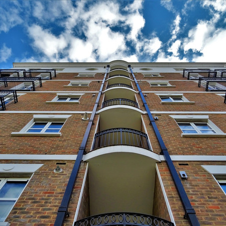 Considering Investing in Multifamily Units in 2021? What You Need to Know.