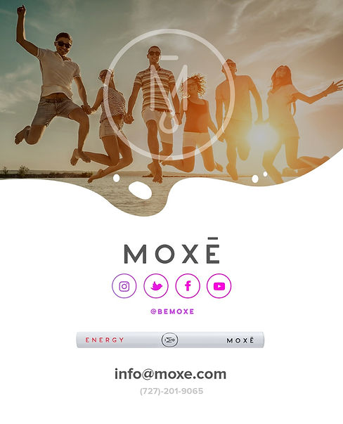 Moxe brand story