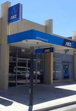 ANZ Bank - Kempsey