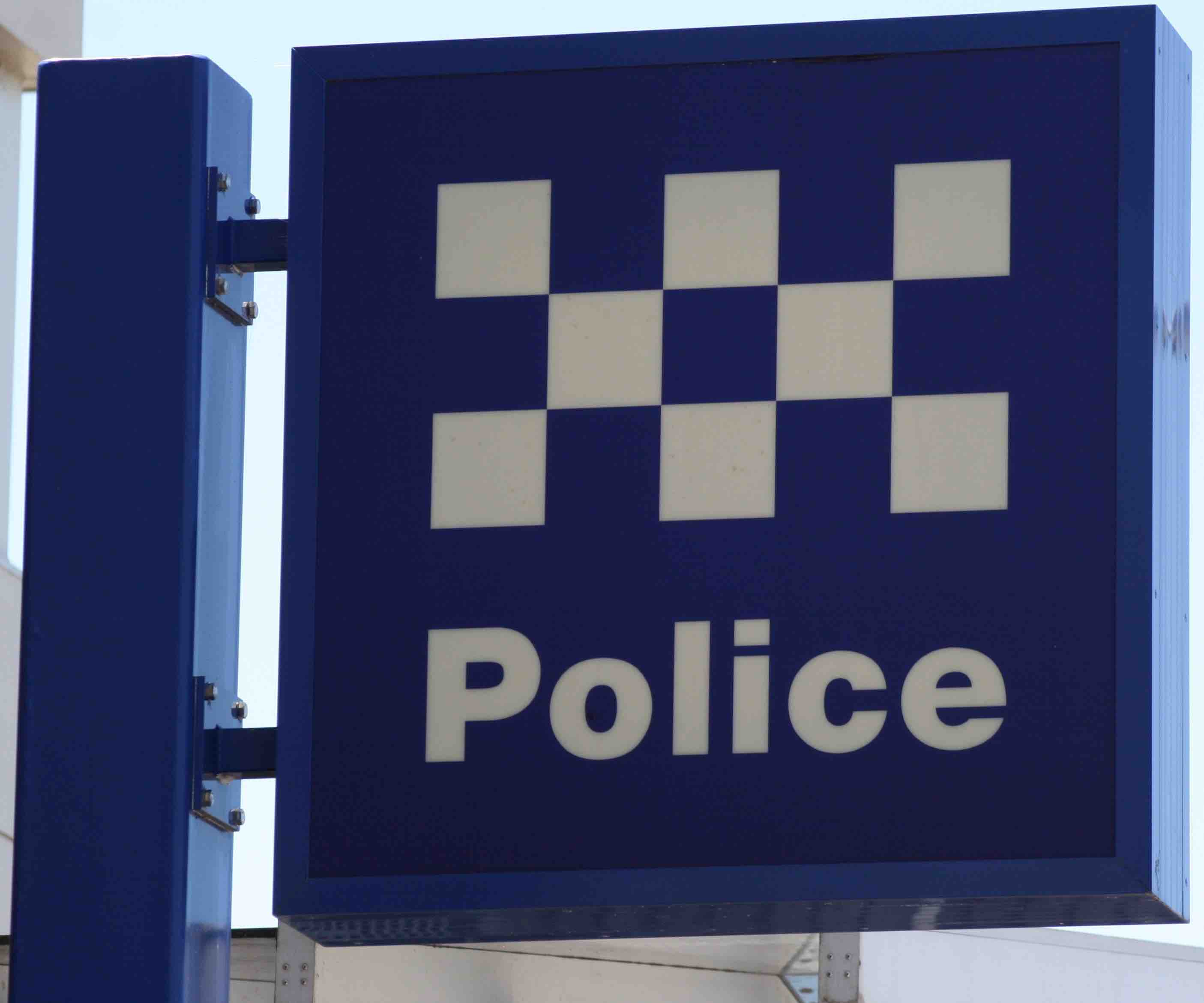 NSW Police Stations