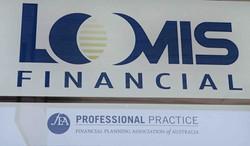 Loomis Financial
