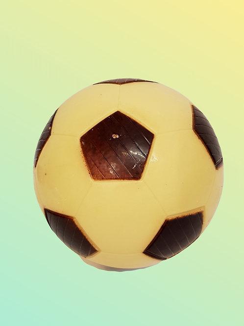 Balón de chocolate