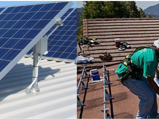 ประเภทของ Solar Cell อุปกรณ์ที่ต้องใช้ในการติดตั้ง และประโยชน์ที่จะได้รับ