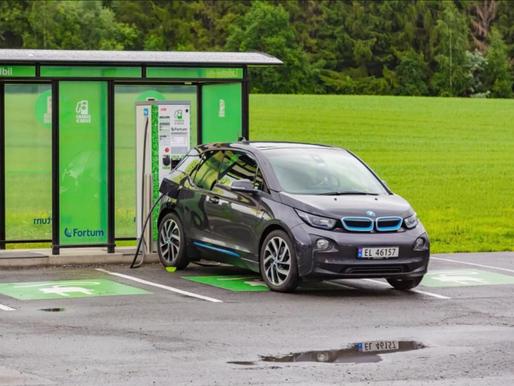รถยนต์ไฟฟ้า (EV) เป็นมิตรต่อสิ่งแวดล้อม จริงหรือ