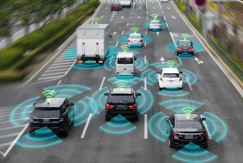 ระดับของรถยนต์ขับเคลื่อนอัตโนมัติ (Levels of Driving Automation)