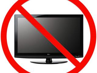 No Screens Under 18 mo