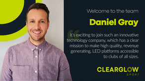 Clearglow Sport Strengthens Management Team