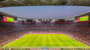 CLEARGLOW SPORT LAUNCHES WITH AMBITIONS TO TRANSFORM THE STADIUM DISPLAY TECH MARKET