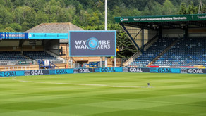 And It's Live... Wycombe Wanderers Digital Transformation Launched ahead of the 2021/22 EFL Season