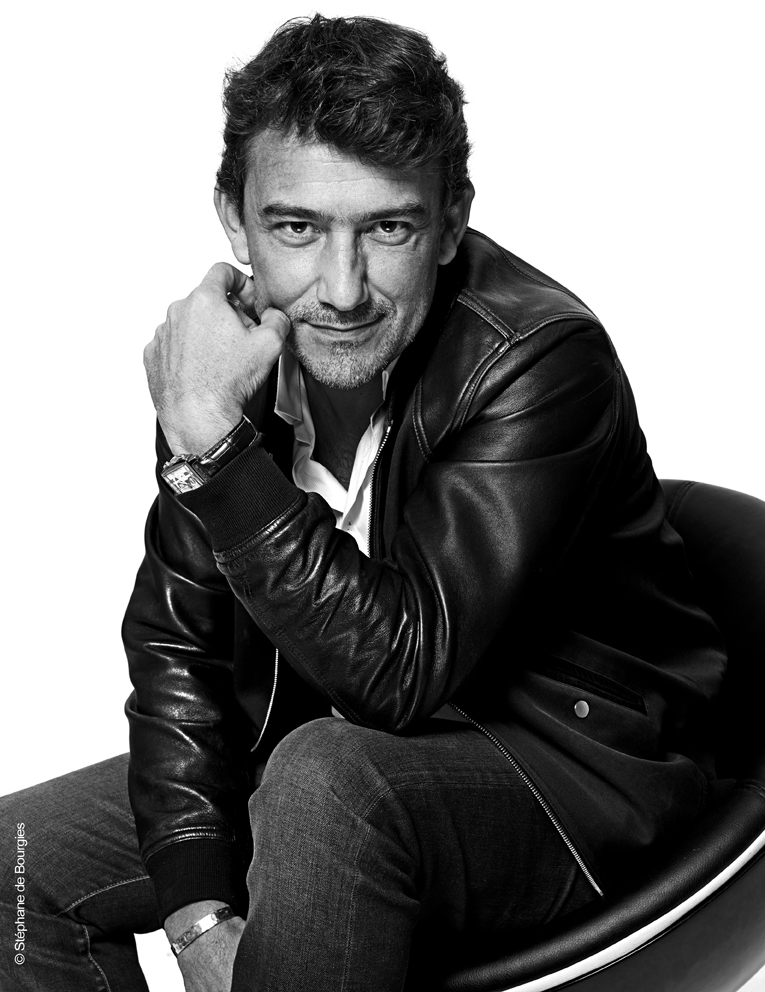 Arnaud Duhem