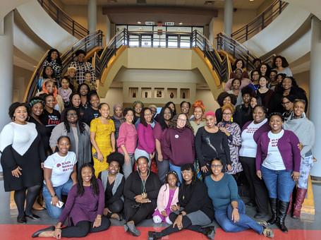 Black Mama's Matter Alliance Conference