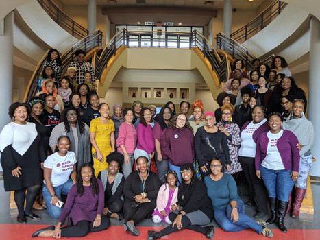 Black Mama's Matter Alliance Conference