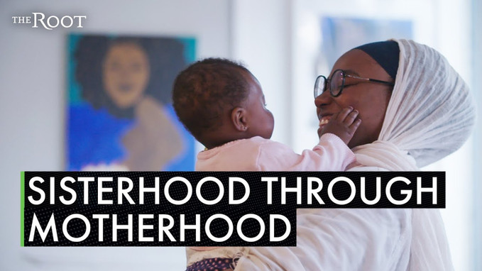 Meet the Brooklyn-Based Doula Working To Change The Way Black Pregnant Women Are Treated