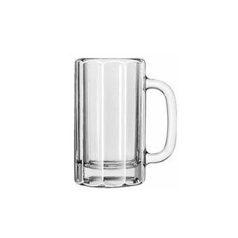 Paneled Mug No. 5020