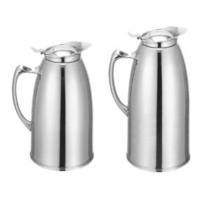 Stainless Steel Double Wall Vacuum Servers