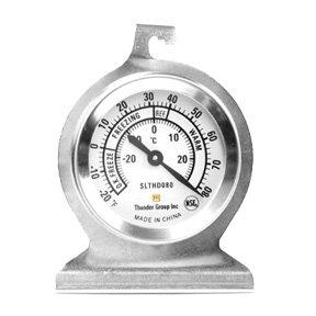 Liquid Oven Thermometer