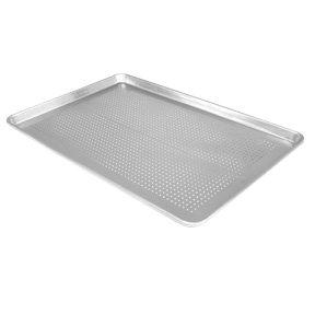 Aluminum Sheet Pan (Perforated)