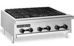 Economy Radiant Char-Broilers