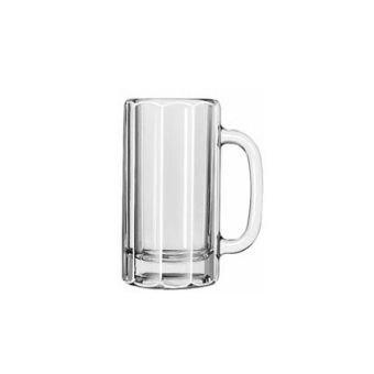 Paneled Mug No. 5016