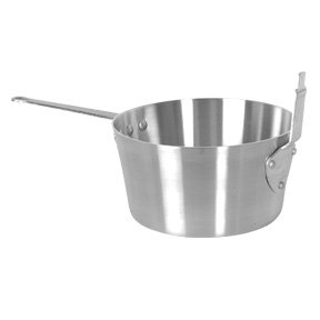 Aluminum Fryer Sauce Pan