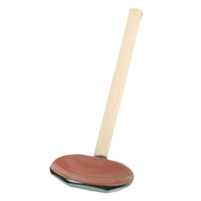 Bamboo Soup Spoon