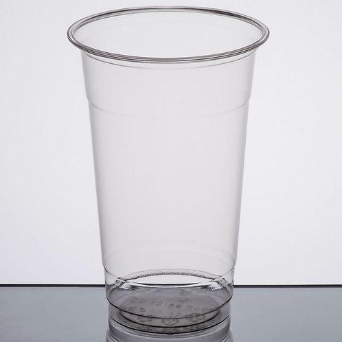 PET Cup 20oz