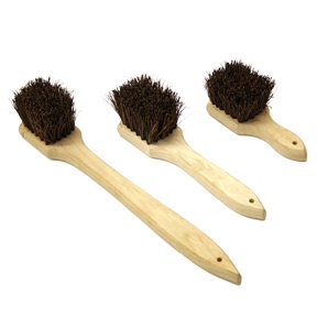 Wok Brushes